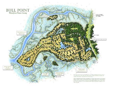 bull point plantation real estate land homes  sale