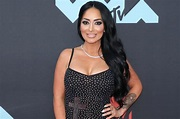 Gym, Tan, Groping? Jersey Shore Star Faces Sexual ...