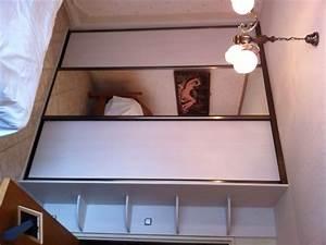 rideau placard chambre dans une chambre fermer x un With maison du monde petit meuble 4 dressing portes coulissantes jesse