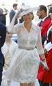 The guests of the Royal Wedding. Sophie the Countess of ...