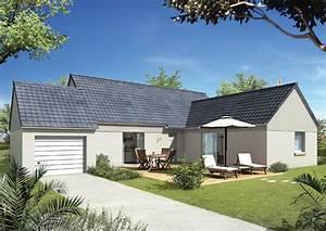 Constructeur Maison Metz : maison familiale constructeur maisons individuelles ~ Melissatoandfro.com Idées de Décoration