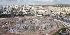 Stadien Brasilien Wm : dunas arena in natal wm 2014 stadion brasilien ~ Markanthonyermac.com Haus und Dekorationen