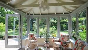 Bespoke Timber Framed Garden Rooms - David Salisbury