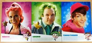 Image - FOP-Movie-Posters.jpg - Fairly Odd Parents Wiki ...