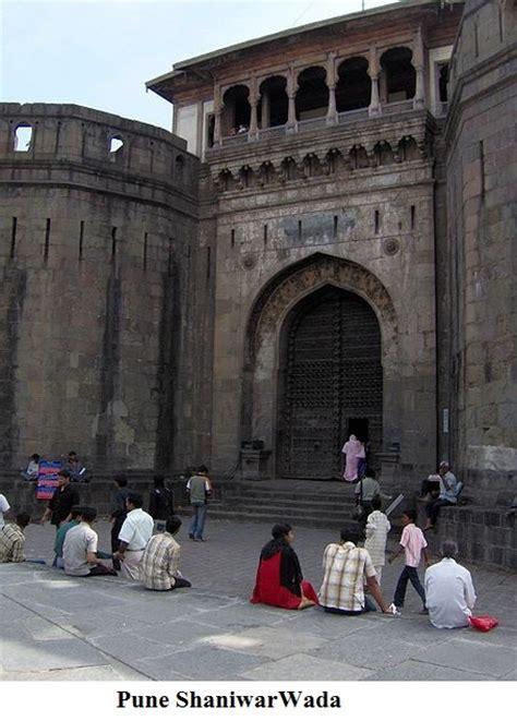 tourist  historical places  maharashtra india