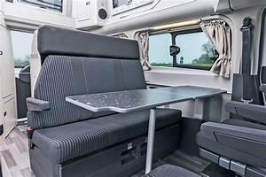 Ford Custom 9 Sitzer : ford transit custom nugget im test bilder ~ Jslefanu.com Haus und Dekorationen