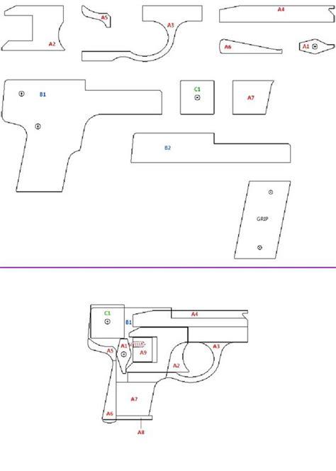 lilliput rubber band gun rubberband guns pinterest