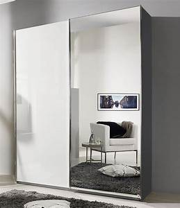 Schwebetürenschrank Weiß Grau : schwebet renschrank essensa wei hg grau metallic sb m bel discount ~ Markanthonyermac.com Haus und Dekorationen