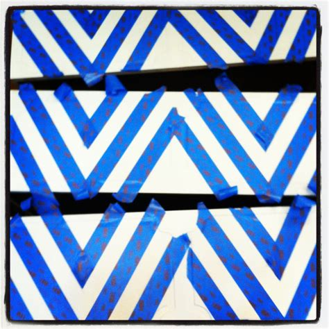 Pink Chevron Dresser Knobs by Divine Optimism Of A Ya Ya Sister Just Another Wordpress