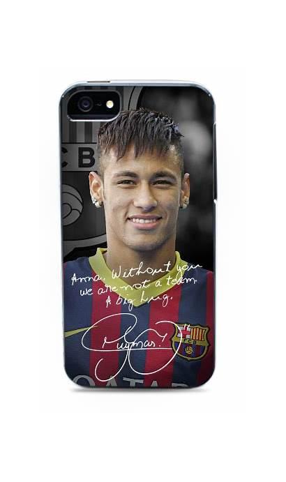Neymar Jr Case Phone Iphone Number 5s
