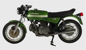 1975 Ducati 860 Gt Dgm13715