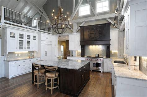 kitchen island cabinet design mullet cabinet rebuilt timber frame barn home kitchen