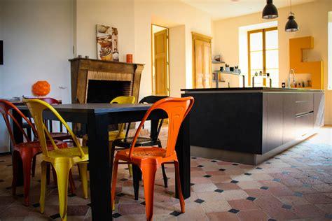 chaise cuisine design 3 chaises design 224 adopter pour donner du style 224 votre