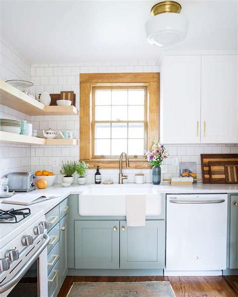 grey cabinets in kitchen 7 stylish d 233 cor details that make any room insta worthy 4057