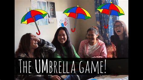 Gamis Monalisa Umbrella the umbrella