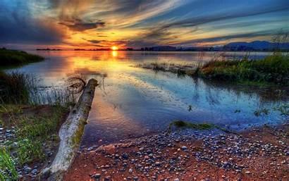Scenic Backgrounds Desktop Nature Computer Wallpapers Landscape