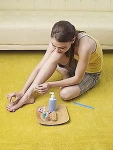 Китайский крем против грибка ногтей