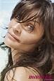 Helena Christensen Is Stunning In Beach Photo Shoot ...