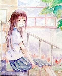 1019 best images about Anime╰☆╮ girl on Pinterest
