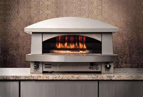 gas oven pizza oven gas outdoor