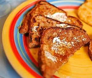 Seitan Built My Hot Rod: Vegan French Toast From The Happy ...