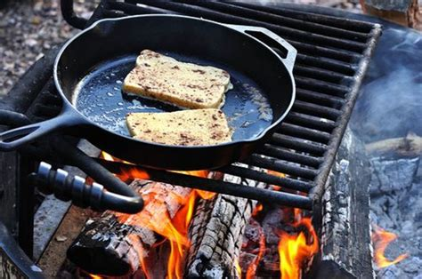 tips  rockin campfire cooking organic authority