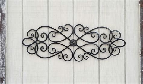 metal wall black home decor black metal wall decor