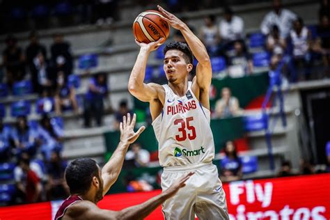gilas sweeps fiba asia cup group   matthew wrights