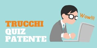 quiz patente b 2019 2020 ministero quiz patente - Ministero Interno Quiz Patente B