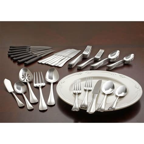 flatware selling sets