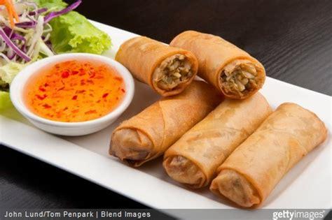 apprendre a cuisiner facile a la maison vous êtes le chef nems viande de porc recette vietnamienne