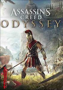 Assassins Creed Odyssey Free Download Full PC Game Setup
