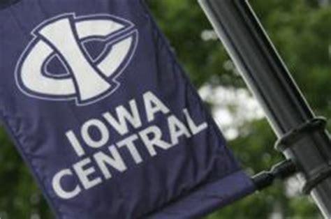 iowa central community college launches  logistics