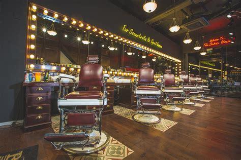 Barber Barber | Shop | Spitalfields E1