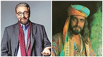 Kabir Bedi Birtday: Did You Know the Actor Was a Superstar ...