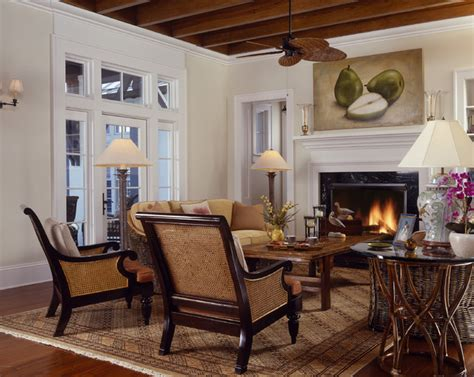 Safari Living Room Decorating Ideas by Decor To Adore Day 8 British Colonial Style