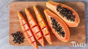 6 Surprising Reasons Why You Shouldn U0026 39 T Throw Papaya Seeds