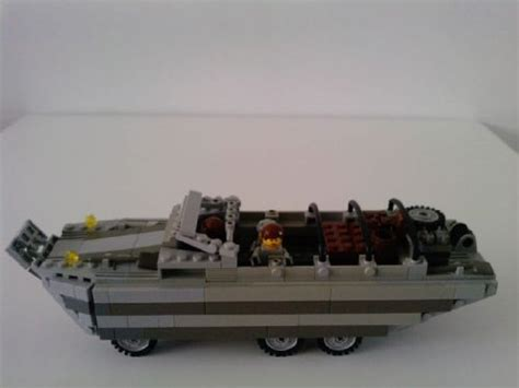 hibious vehicle duck dukw or duck hibious vehicle a creation by dede