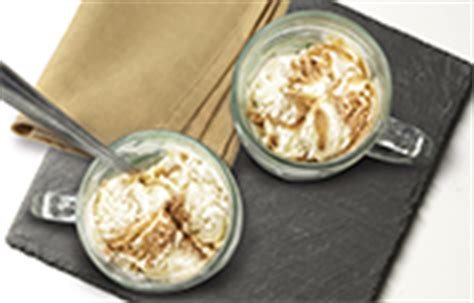 frozen desserts recipes aldi