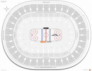 Philadelphia Flyers Seating Guide