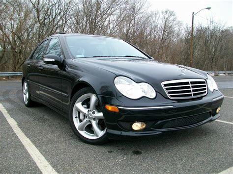 Review Mercedes-benz C230 2005