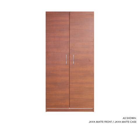 arranging kitchen cabinets wardrobe closet w 2 doors and 3 interior shelves 21 75 quot d 1355