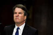 Brett Kavanaugh Could Not Believe Which Traitor Just ...