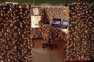 9 cubicle dwellers with serious christmas spirit mnn mother nature network