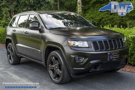 jeep cherokee green 2015 100 matte green jeep grand cherokee 22x10 5 xo