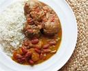 La Bandera Dominicana (The Dominican Flag | Food ...