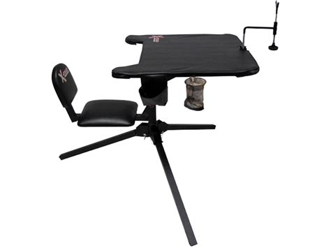 portable shooting bench x stands x ecutor 360 portable shooting bench steel