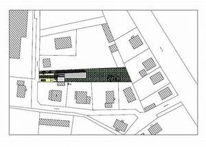 plan de maison terrain en longueur With plan maison terrain en longueur