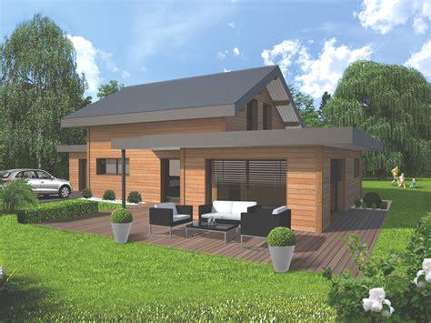 constructeur maison haute savoie cuisine construction maison bois haute savoie dimension habitat annecy constructeur maison bois