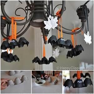 Halloween Deko Basteln : die besten 25 halloween t r ideen auf pinterest ~ Lizthompson.info Haus und Dekorationen